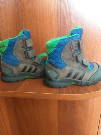 Ботинки детские Адидас