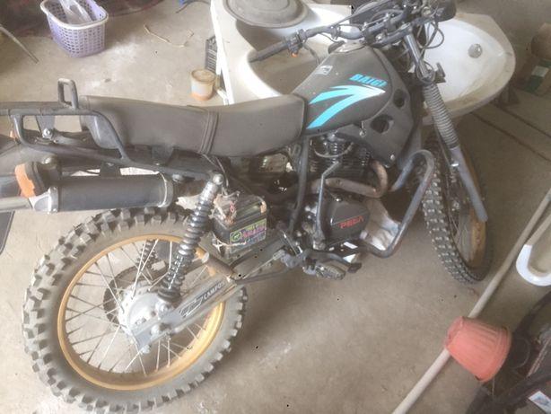Мотоцикл Pedra Enduro Baige B3