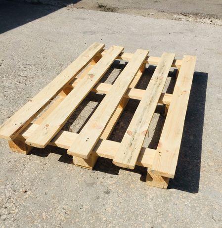 Дървени скари