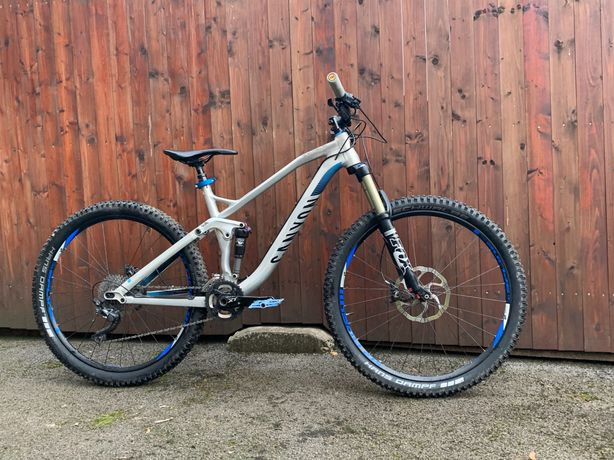 Canyon Spectral 7.0