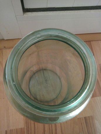 Borcane sticlă - 3,5 litri