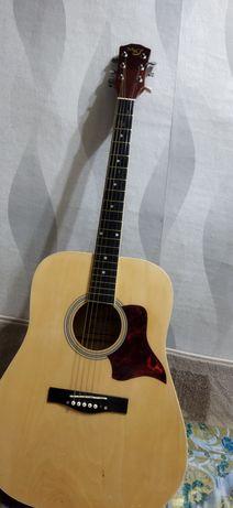 Guitar Manuel Raymond