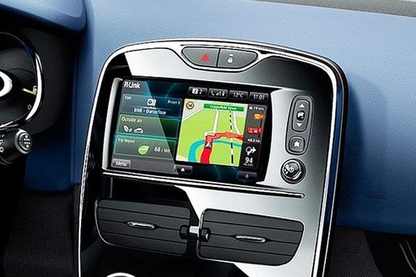Card navigatie 2020 Renault R-LINK Clio Megane Laguna Koleos Scenic