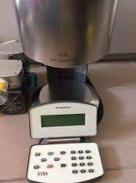 Cuptor ceramica vita 40
