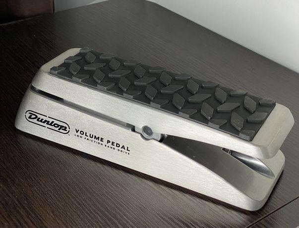 Продам педаль громкости dunlop dvp 1