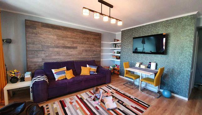Vand apartament 4 camere, 2 parcari, mobilat si utilat