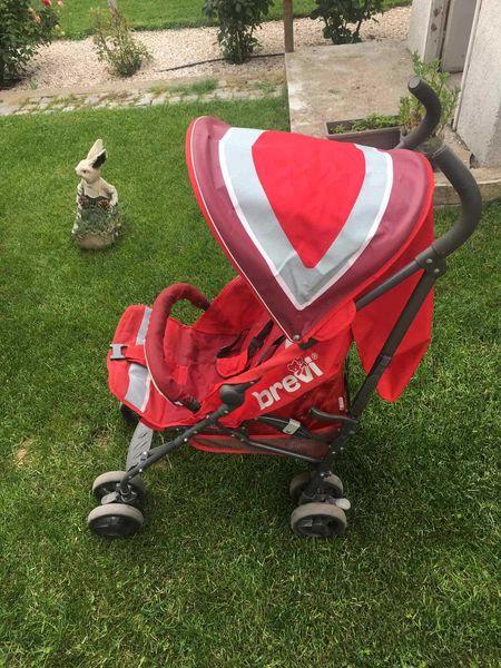 Детска лятна количка гр. Свиленград - image 1
