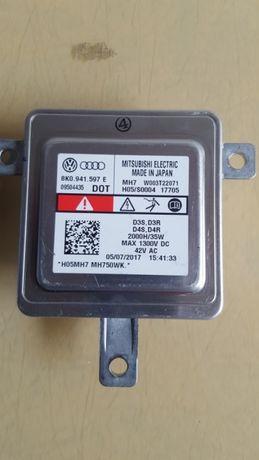 Droser balast xenon VW, Audi, 8k0 compatibil D3s