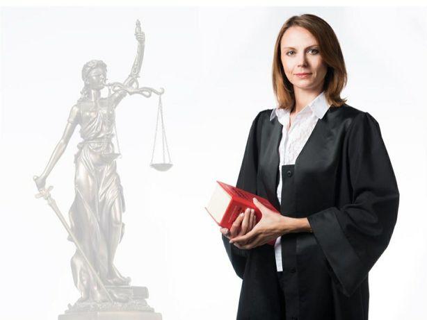 Адвокат по гражданским и уголовным делам.