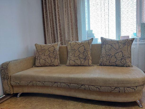 Продам диван-софа