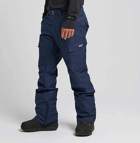 Burton Cargo, M/L, нов, оригинален ски/сноуборд панталон 2mpn 3mpn