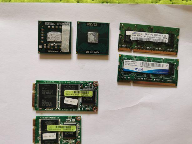 Ssd 8g,ram,procesoare laptop