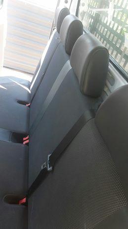 Huse auto DEDICATE VW T6 T5 CRAFTER Multivan Opel VIVARO 9. 8. 2+1 loc
