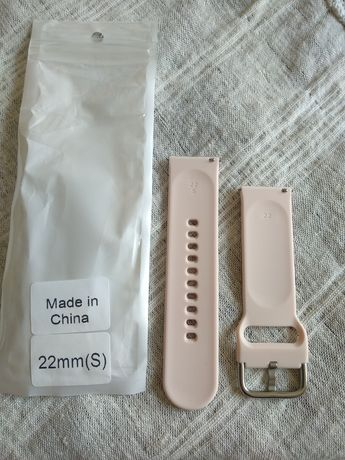 22mm каишка за smart watch - Samsung или Huawei