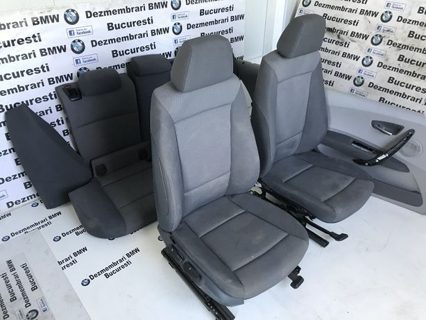 Scaune,scaun,interior BMW seria 1 E87