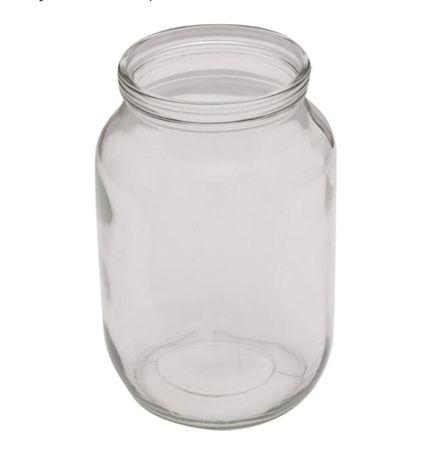 Банки стеклянные 1 ,2  литровые