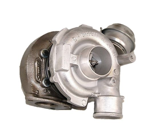 Turbo BMW E39 525d Турбо БМВ Е39 525Д