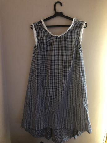 Akropol Dress, рокля без ръкав