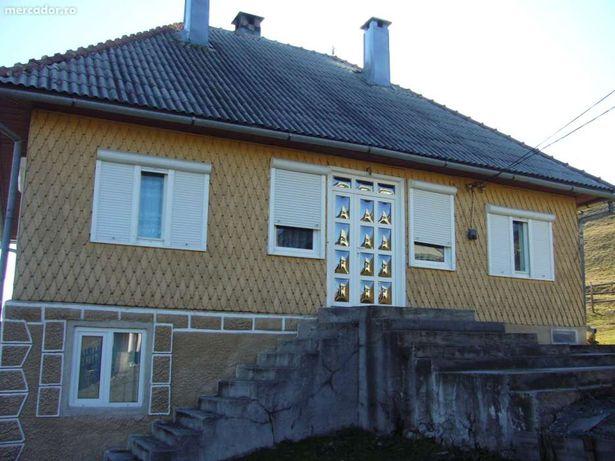 Casa/Cabana de vacanta de inchiriat