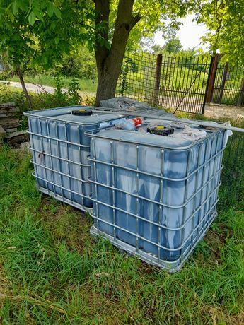 Bidoane ibc bazine 1000 litri