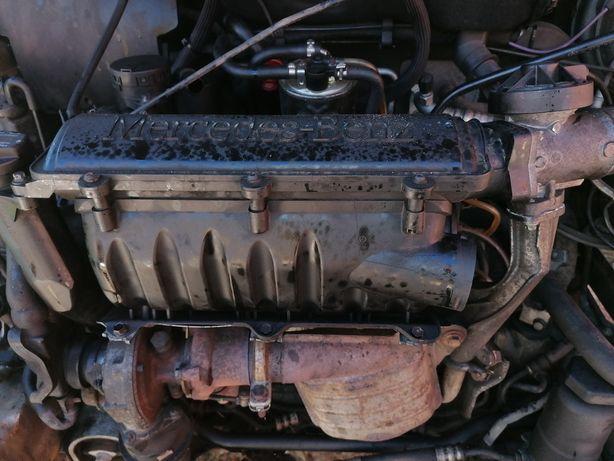 Vand motor Mercedes Vaneo,  1,9 benzina în bună stare de funcționare