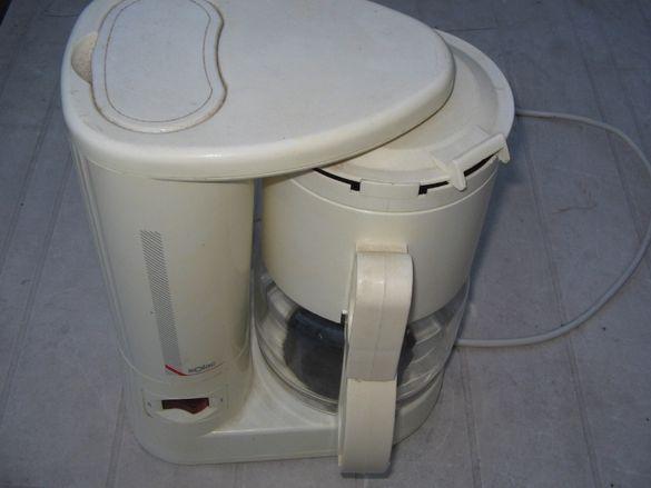 Кафе машина Солак-за шварц кафе