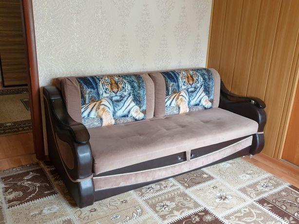 """Раскладной диван """"Лидер 3"""""""
