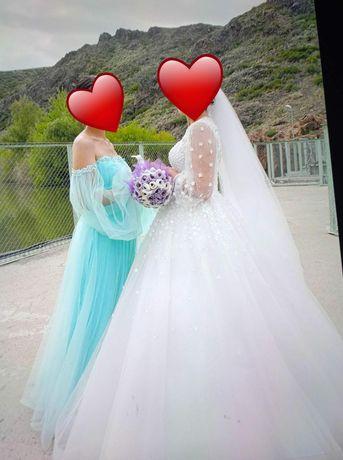 Продам платье. свадебное