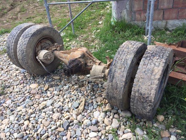 Punte spate MAN/VW 7,5 tone