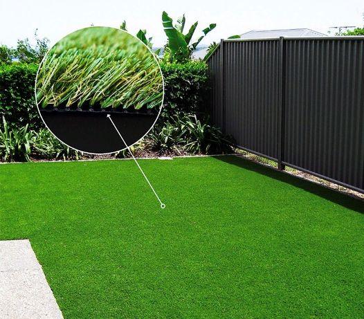 Искусственный газон от Polmarket в Атырау