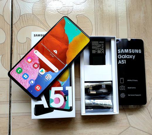 Samsung A51 6.128GB Новый