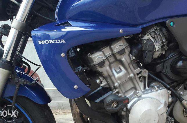 Carene laterale radiator Side Panels Honda Hornet si alte naked