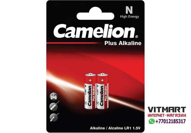 Батарейка LR1/N/LADY CAMELION 1.5 вольта 2 шт.