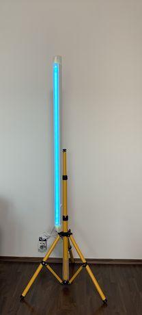 Lampa UV-C 36w Philips bactericida microbiana uvc ozon camera copii