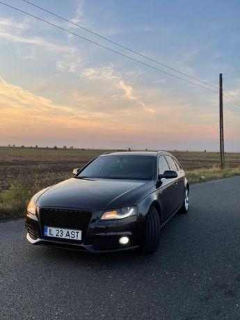 Audi a4 b8 2.0 CAHA 2010