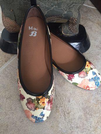 """Детски обувки""""Bata"""""""