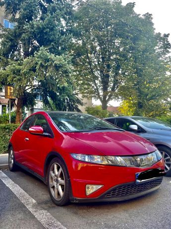 Honda Civic 2.2 Diesel Fiscal pe loc