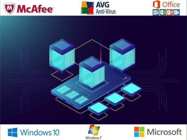 Instalare Windows,Reparații PC - Laptop la Domiciliu