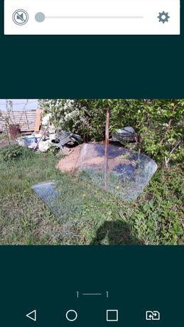 стекло на газ 24 Волга б/у