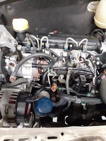 Alternator,Compresor AC ,Electromotor 1.5 dci euro 3 Renault,Dacia