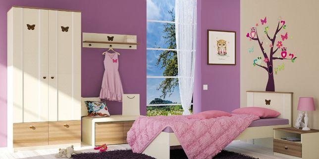 Детский Гарнитур Юниор Люкс!Мебель Со Склада По Самым Низким Ценам