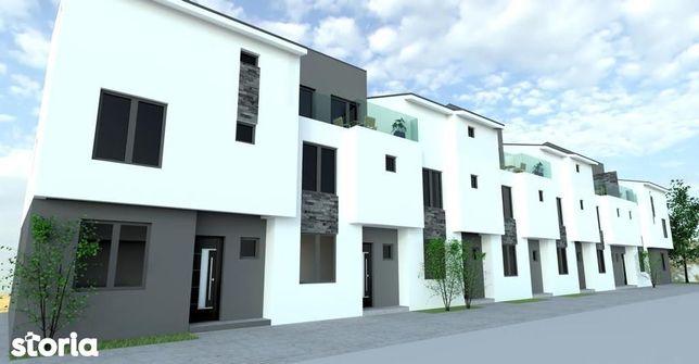 Casa P+1+M, proiect rezidential modern, Metalurgiei - 2 min STB