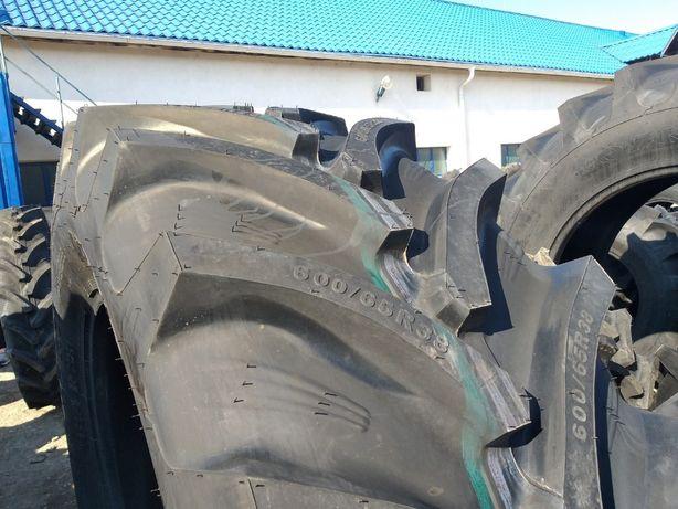 Cauciucuri noi 600/65R38 OZKA radiale anvelope tractor spate tubeless