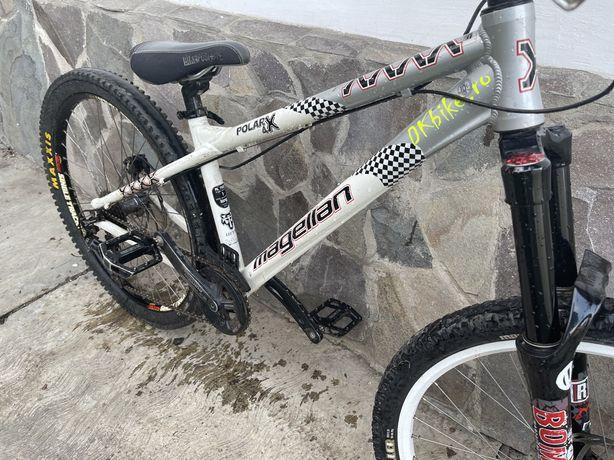 Bicicletă polarix
