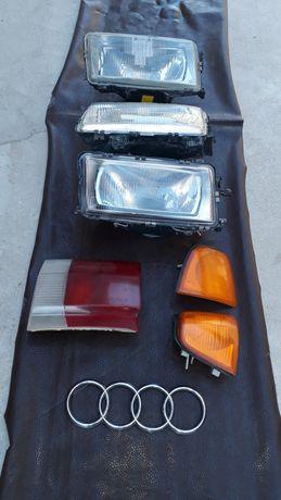 Audi 80 Фары задние фонари