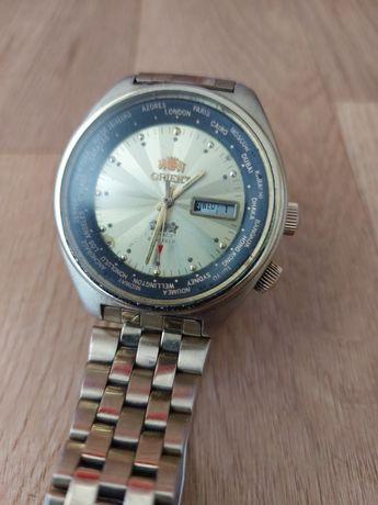 Часовник Ориент.