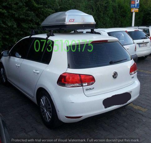 Bare transversale portbagaj VW Passat Jetta Bora Golf Polo Lupo Fox