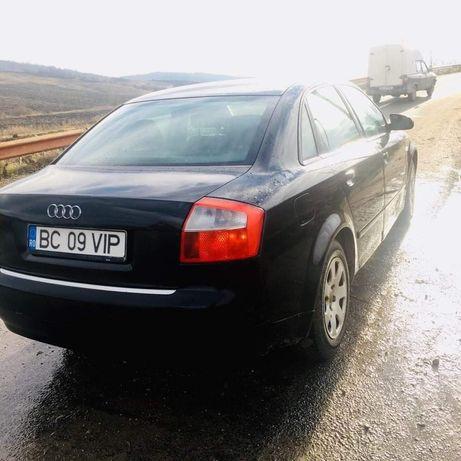Vând Audi a.4 motor 1.9dizel