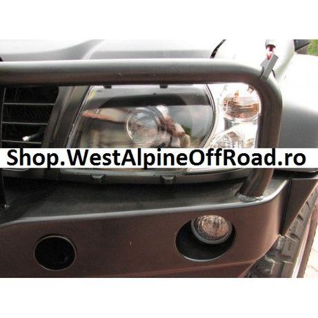 FAR FATA BI-LED + semnalizare Nissan Patrol Y61 2002-2005 Pret/SET