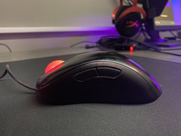 Продам мышку Zowie Ec-2